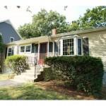 Sold – Norwalk single family home