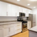 New Listing! – Norwalk condo for rent: 747 Belden Ave #2F