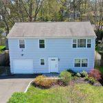 Sold! – Rowayton single family home: 20 Gilbert Hill Rd