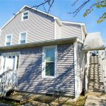 New Listing! – Norwalk single family home for sale: 295 Strawberry Hill Ave